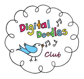 digital doodles club