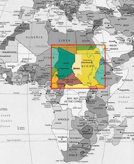 MARXIST: Sudan, Chad-Sudan conflict