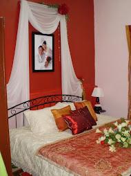 kamar impianku
