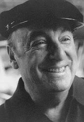 Pablo Neruda. Poeta chileno 1904-1973
