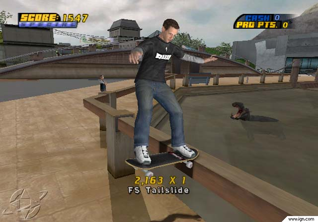Player Skateboarding Games Xbox
