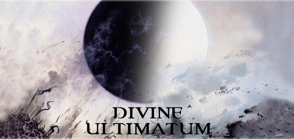 Divine Ultimatum