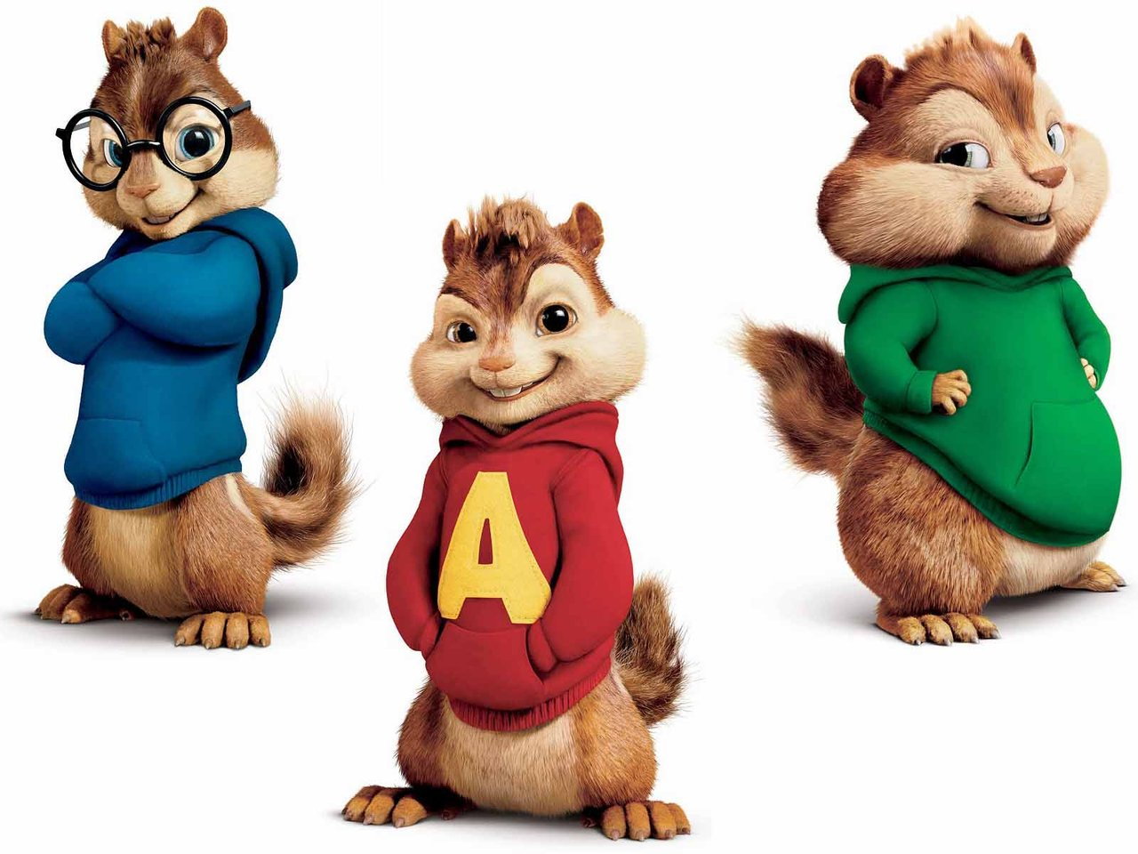 alvin and the chipmunks -#main