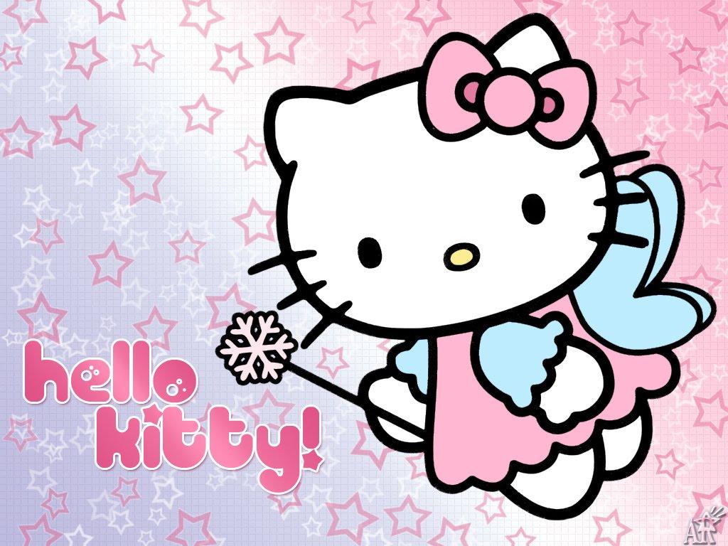 free desktop wallpaper pink hello kitty desktop wallpapers