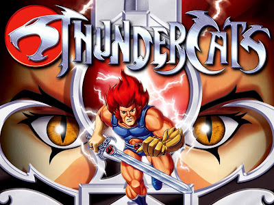 Cartoon Thunder Cats on Benjamin Saga  Thundercats Best Cartoon Wallpaper