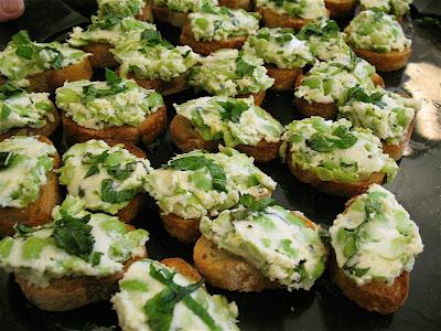 grill endive ricotta and endive appetizer recipes dishmaps appetizer ...