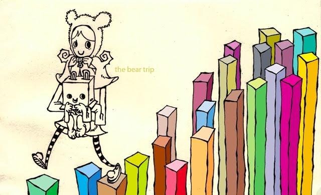 the bear trip