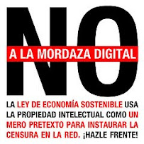No a la mordaza digital. ¡Pasalo!