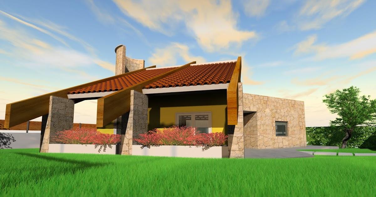 Blog computer grafica 3d tutorial gratis villa in for Software di progettazione di costruzione di case gratuito