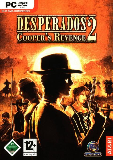 Download Desperados 2 Coopers Revenge