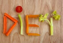On a diet!..