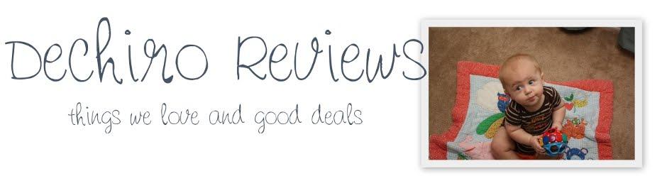 Dechiro Reviews