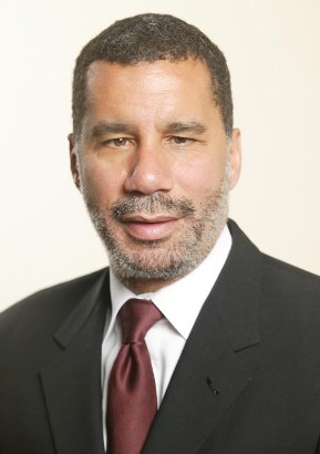 David Paterson last February, a NYT reporter apparently entered the ...