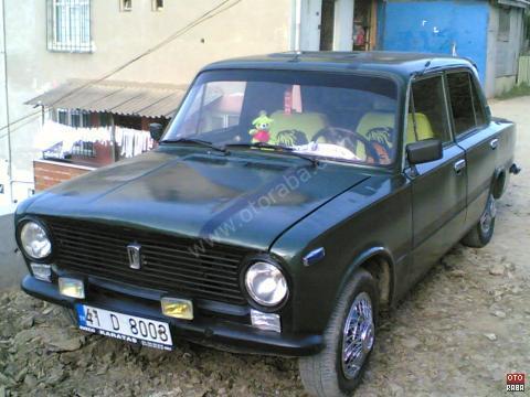 1966 Fiat 124 Familiare. La Fiat 124: luglio 2010