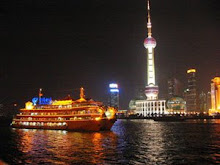 Huang Fu - River  Shanghai