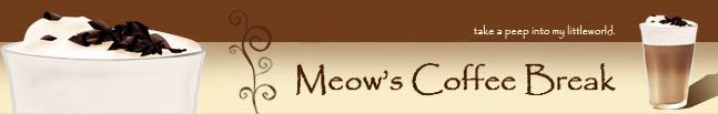 Meow's Coffeebreak