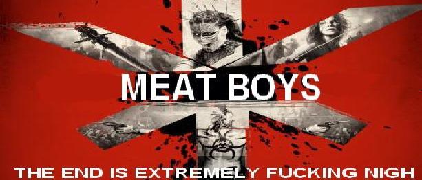 MEAT BOYS