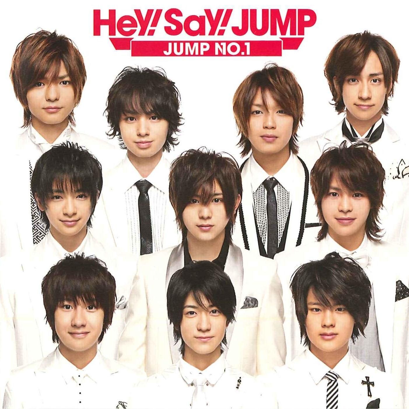 Hey! Say! JUMPの画像 p1_37