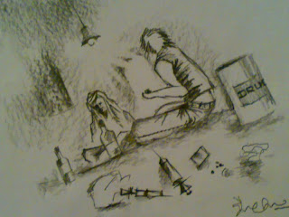 StoryBoarding Sketches - Pencil Sketch - Animation - Anime - Movie sketches - Art for story