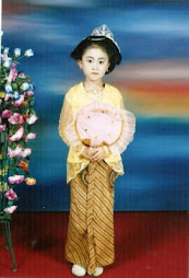 My Sweet's Kartini