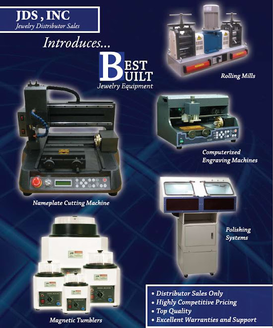Best Built Jewelry Machines