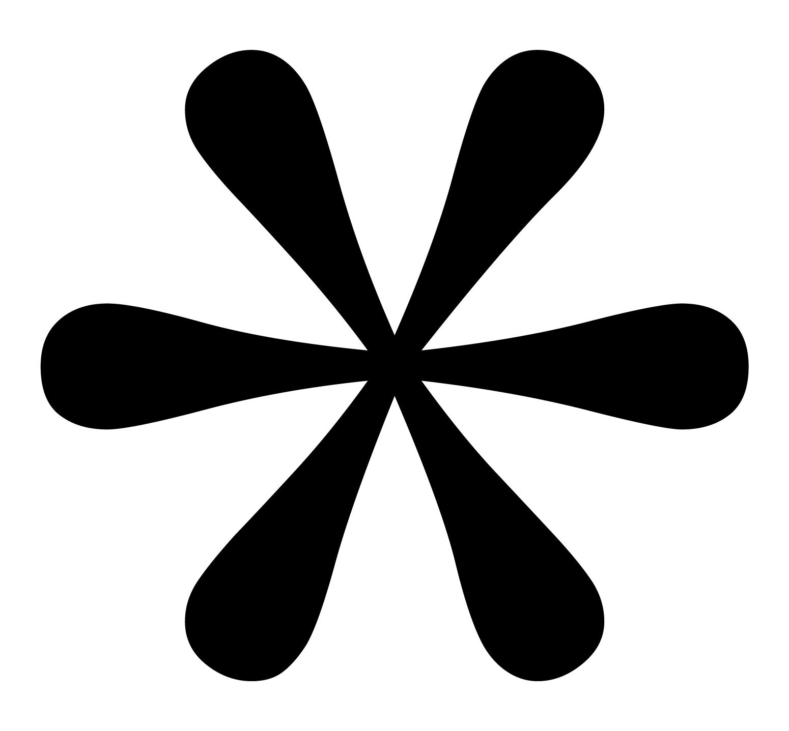 звездочка символ картинки