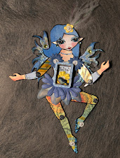 Blue Fairy from the Video