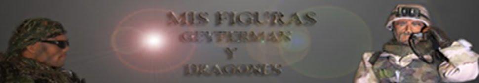 MIS GEYPERMAN Y DRAGONES