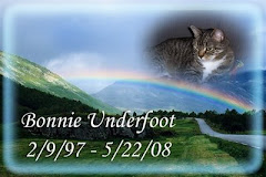 A Great Hugs Weekend To Honour Bonnie Underfoot