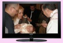 mi bautismo