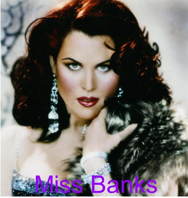 Miss Banks