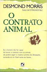 O CONTRATO ANIMAL