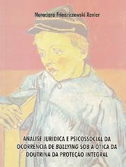 O livro de minha filha Nuraciara