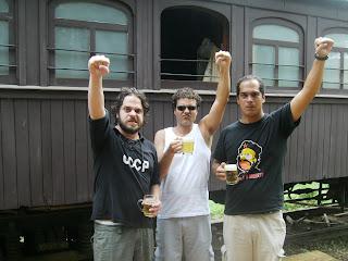 SurfCervejaRock: Operação Serra contra os bebedores de coca light - 5
