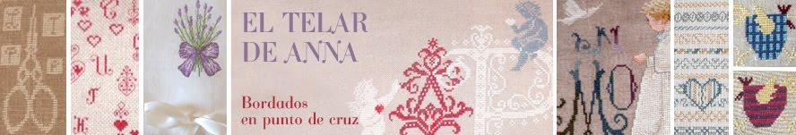 EL TELAR DE ANNA