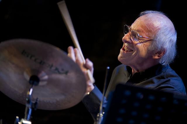 Tony Levin - Club de Música San Juan Evangelista (Madrid) - 5/3/2010