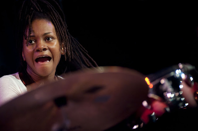 Shirazette Tinnin - Club de Música San Juan Evangelista (Madrid) - 22/10/2010