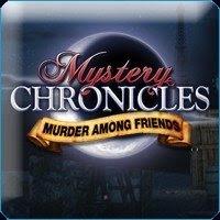 Mystery Chronicles Asesinato entre amigos