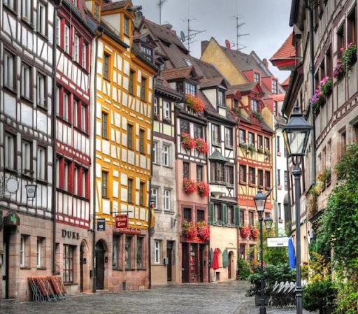 Nuremberg resimleri
