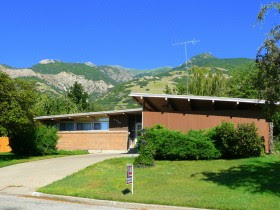 Mid century modern homes for sale real estate mid for Modern homes utah for sale