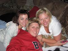 Brooke, Andrea, Me