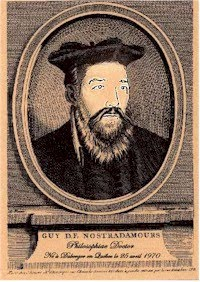 Nostradamours
