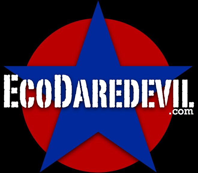 EcoDaredevil.com
