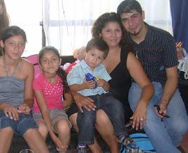 Familia Lagos Diaz