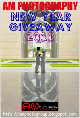 :: AM PHOTOGRAPY NEW YEAR GIVEAWAY 2011 ::