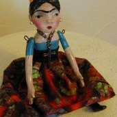 Polymer Clay Doll Class