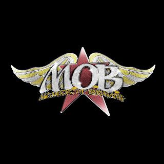 Previa do novo disco da M.O.B