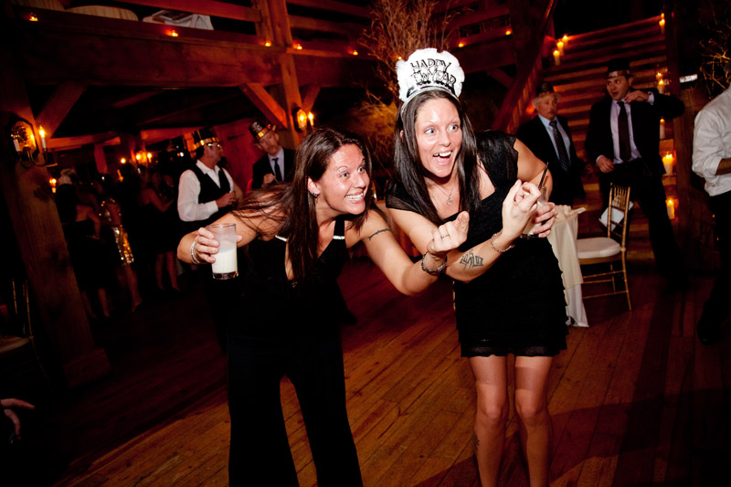 Heather landau wedding