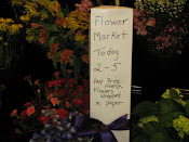 Friday Flower Market