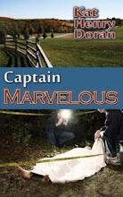 Captain Marvelous